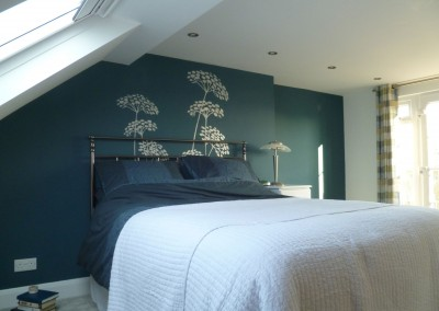 Loft Conversion , room